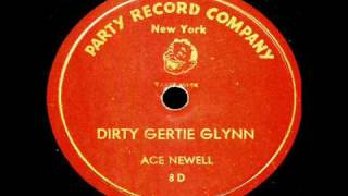 Dirty Gertie Glynn (aka Turn The Picture To The Wall)