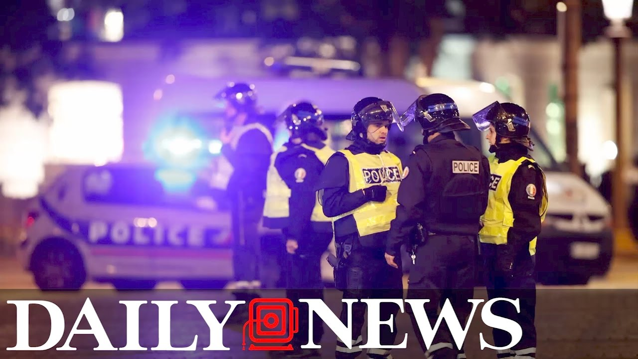One police officer dead, other wounded after shooting at Champs-Élysées in Paris