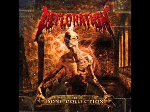 Defloration - Frozen video