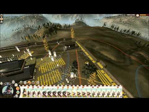 Zagrajmy w Shogun 2 Total War Otomo Legendarny part 43