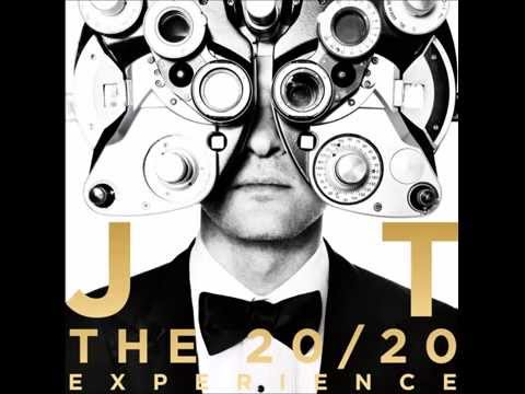 Justin Timberlake - The 20/20 Experience (Deluxe Edition) - Full Album