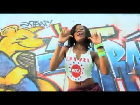 Zatrap Rap Kreyol Kanaval 2013 Video - Pran Liy video