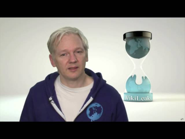 EXCERPT #3 FROM OUR EXCLUSIVE JULIAN ASSANGE INTERVIEW