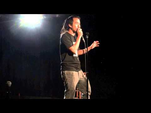 Anto Chan - Gow  (Stand Up Comedy)