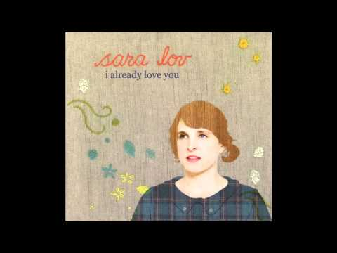 Sara Lov - Papa Was A Rodeo