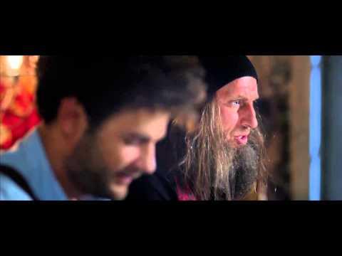 Фрагмент из фильма Гороскоп на удачу (астролог)