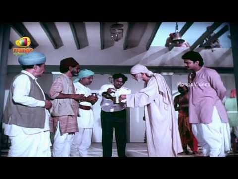 Sri Shirdi Saibaba Mahathyam Full Movie - Part 4