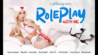 SPECIAL SERIES | Girlsway | Roleplay With Me trailer (Adult Time)