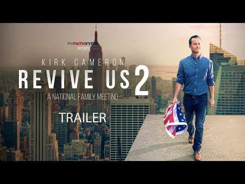 Revive Us 2 Trailer