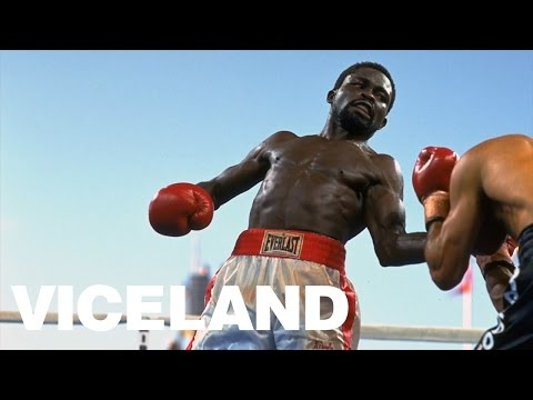 Azumah Nelson, Africa's Greatest Boxer (VICE WORLD OF SPORTS Deleted Scene)