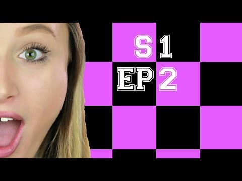Cheerleaders in the Chess Club - Ep2 / S1