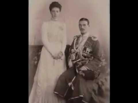 Olga Alexandrovna, A Russian Grand Duchess
