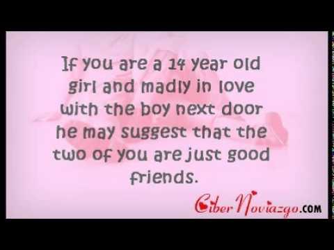 Just Good Friends video