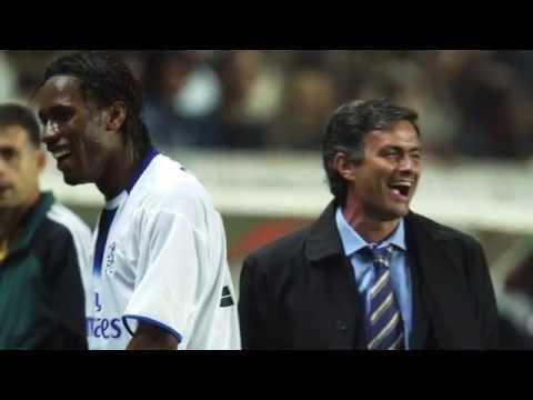 Didier Drogba zurück beim FC Chelsea!