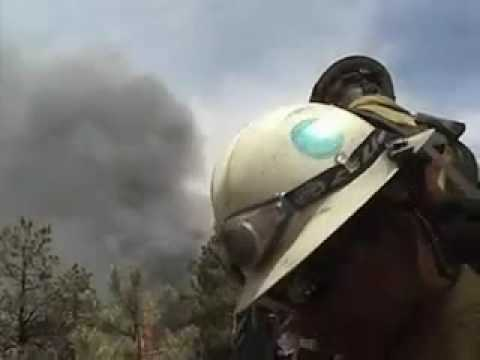 Wyoming Hotshots 2004 Crew Video Video