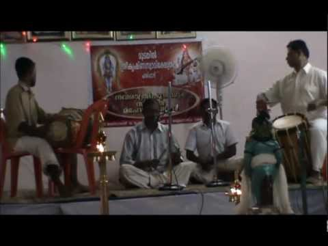 Jaya Jaya Ramachandra By Haripad Damu video