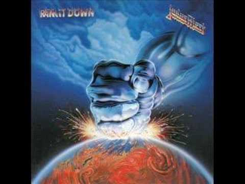 Judas Priest - Hard As Iron