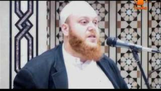 Video: Stories of Prophets: Abraham's Sacrifice - Shady Al-Suleiman