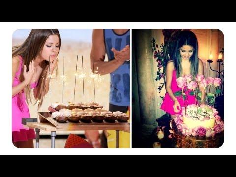 ¡Selena Gomez Teen Choice Cumple Años!