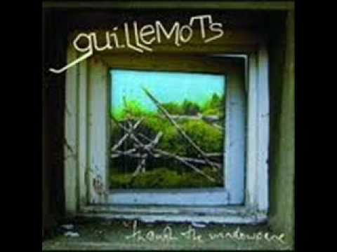 Guillemots - Little Bear