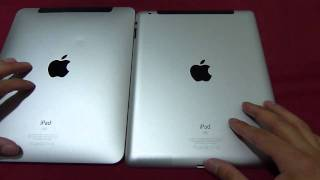 Apple iPad 2 Hands-on