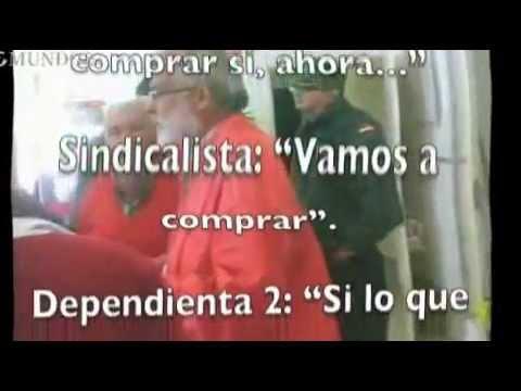 AMENAZAS DE SANCHEZ GORDILLO