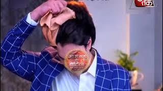 Tu Aashiqui: SHOCKING! Re-Entry Of JD In Ahaan-Pankhti's Life