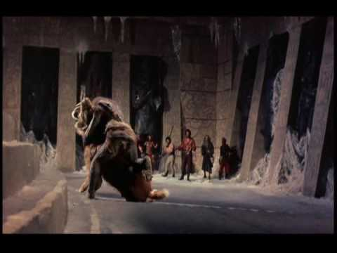 Sinbad and the Eye of the Tiger (1977). Part 11 (Final).