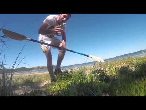 Real adventure in NZ - Frenchie Kiwi