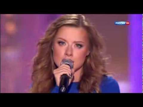 Юлия Савичева - Есть только миг (Live)