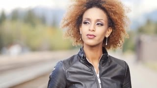Betty Solomon - Bemesil Chelema - (Official Music Video) - New Ethiopian Music 2015