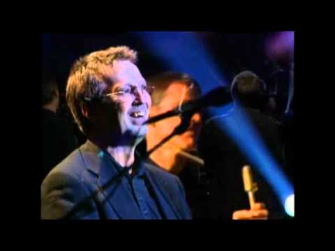 Clapton, Eric - Old Love