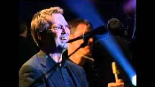 Watch Eric Clapton Old Love video
