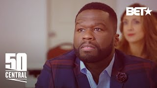 Sexual Harassment Training–50 Central (50 Cent,Mark Harley,Tristen Winger,Vince Swann,Jasmin Brown)