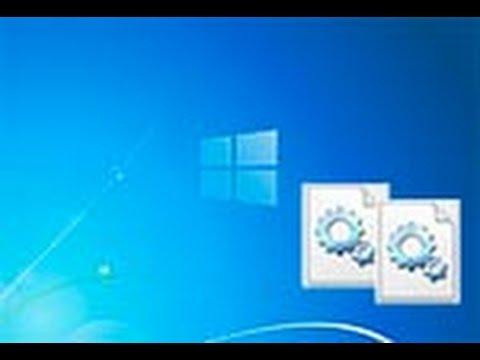 Видео как проверить целостность файлов