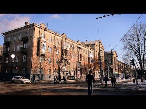 Кременчук, Україна, січень 2016 року