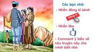 Audio Truyện Truyện Cổ Tích Việt Nam   Vợ Chàng Trương
