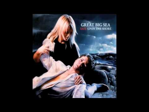 Great Big Sea - Nothing Out Of Nothing