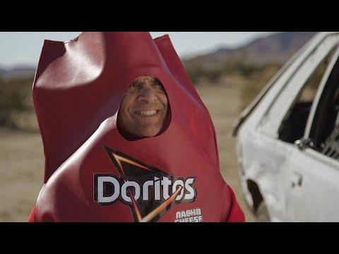 Doritos Super Bowl Commercial Contests