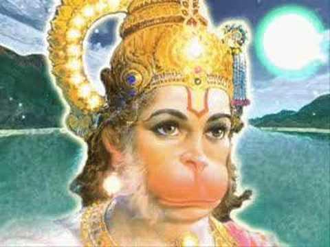 Hanuman Amritvani ( Part 1 )