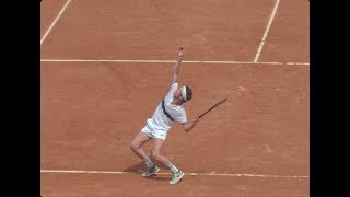 John McEnroe: In the Realm of Perfection - Official Trailer - Oscilloscope Laboratories - HD