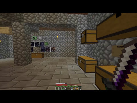 Minecraft KARMALAND Ep 17 - LA STORMTROOPER-CASA