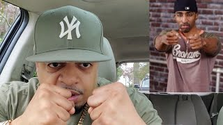 Mysonne Finally Confronts Hassan Campbell Over Krs 1 & Africa Bambaataa