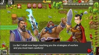 Прохождение игры empire defense 2