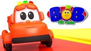 Learning Colors for Kids   Bob The Train Fun Series   Preschool Videos - Kids TV