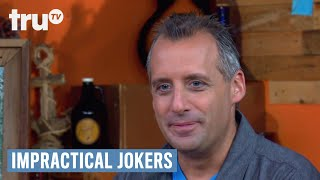 Impractical Jokers: After Party - A Mural in Progress   truTV