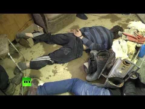 ФСБ пресекла деятельность сторонников ИГ на Сахалине