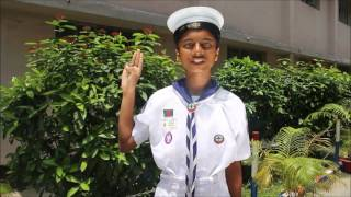 Scout Promise (in bengali)