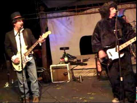 Whateverdude LIVE at Fall Ball 9!