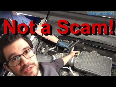 Cheap Car Heater Fix at Home